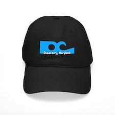 Ocean City Flag Baseball Hat