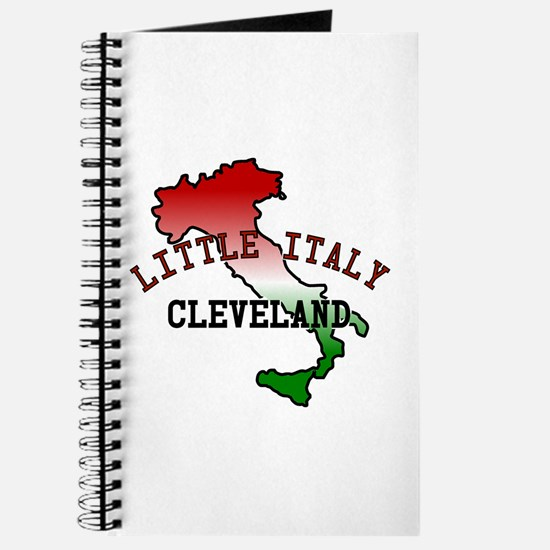 Little Italy Cleveland Journal