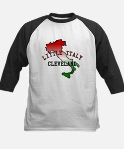 Little Italy Cleveland Tee