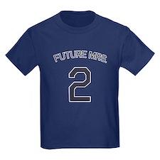 #2 - Future Mrs. T