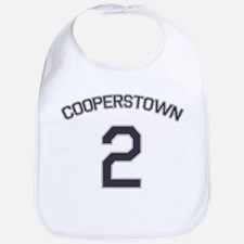#2 - Cooperstown Bib