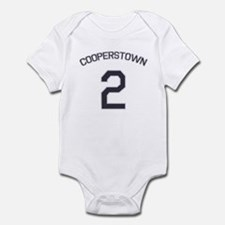 #2 - Cooperstown Infant Bodysuit