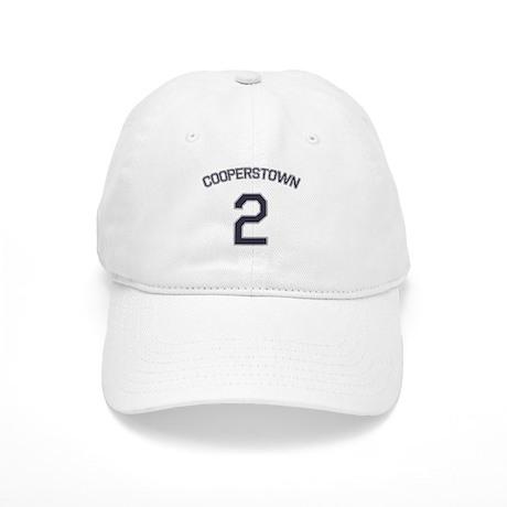 #2 - Cooperstown Cap