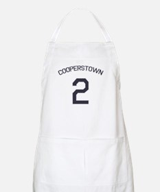#2 - Cooperstown BBQ Apron