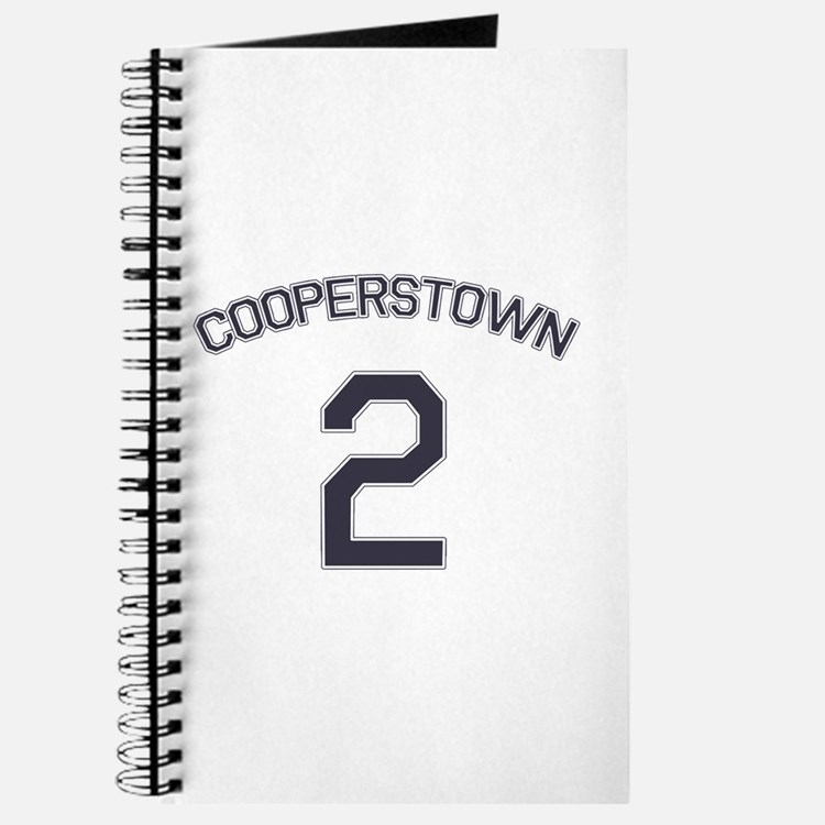 #2 - Cooperstown Journal