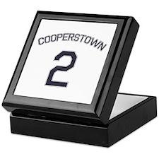 #2 - Cooperstown Keepsake Box