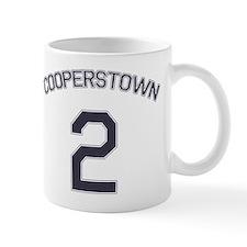 #2 - Cooperstown Mug