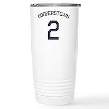 #2 - Cooperstown Travel Mug