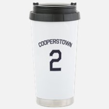 #2 - Cooperstown Travel Mug