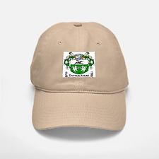 Donahue Coat of Arms Baseball Baseball Baseball Cap