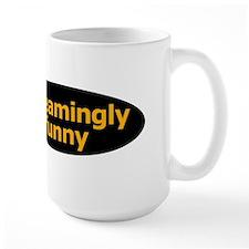Screamingly Funny Mug