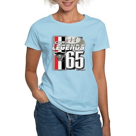 Musclecars 1965 Women's Light T-Shirt