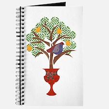 Partridge & Pear Tree Journal
