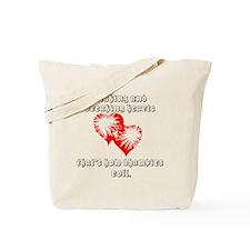 Unique Vampire academy Tote Bag