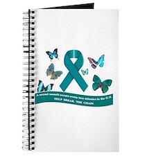 Unique Sexual assault awareness month Journal