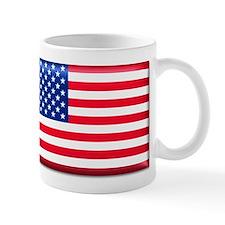 American Flag (Stars and Stri Mug