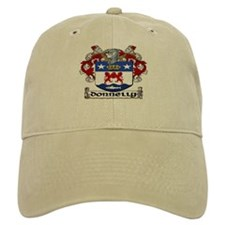 Donnelly Coat of Arms Baseball Baseball Cap