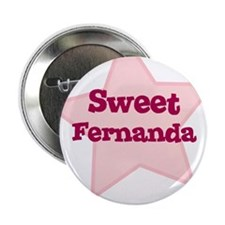 Sweet Fernanda Button