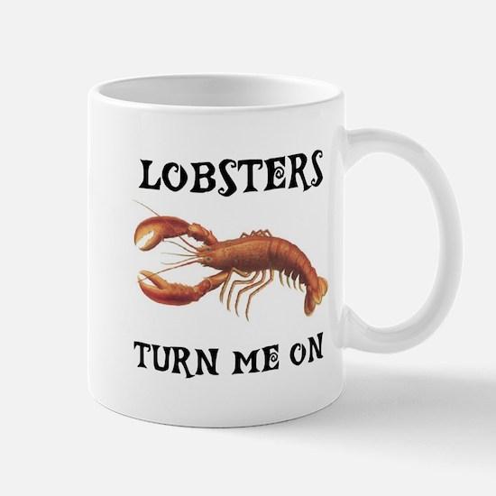 Keep 'em coming Mug