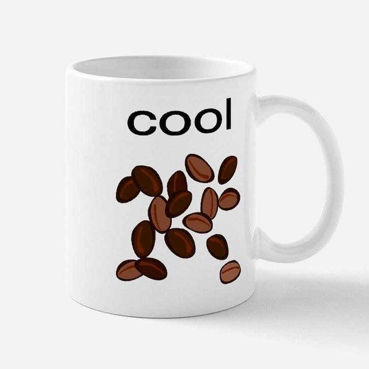 BEANS Mug