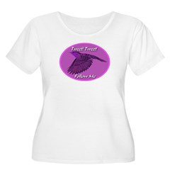 Tweet Tweet Follow Me T-Shirt