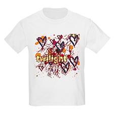 Twilight Hearts T-Shirt