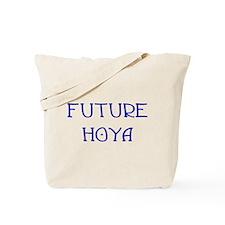 Future Hoya Tote Bag