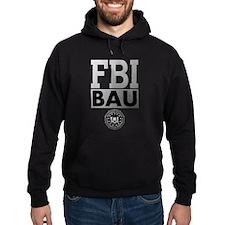 FBI BAU (Criminal Minds) Hoodie