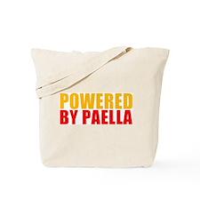 PAELLA Tote Bag