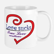 True Love Small Small Mug