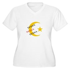 DERKA DERKA DERKA T-Shirt