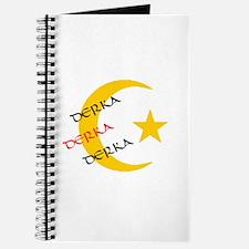 DERKA DERKA DERKA Journal