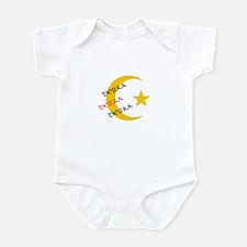 DERKA DERKA DERKA Infant Bodysuit