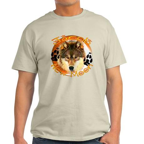 Jacob ~ New Moon ~ Golden Light T-Shirt