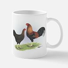Kraienkoppe Chickens Mug