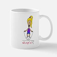 Chloe Jump Rope Mug