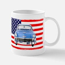 AMERICAN CAR Mug