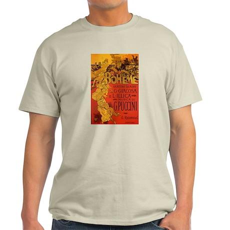OPERA 3 Light T-Shirt