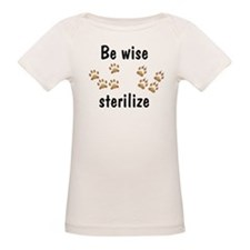 Be Wise Tee