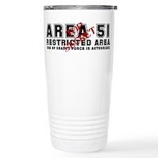 Area 51 Travel Mug