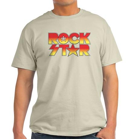 Rockstar Light T-Shirt