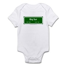 Big Sur Infant Bodysuit