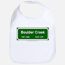 Boulder Creek Bib