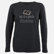 Bibliophile - T-Shirt