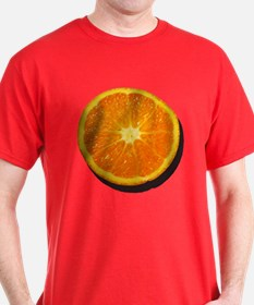Half of One of Five a Day T-shirt