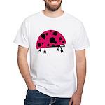 Vector Monster : Ladybird T-shirt