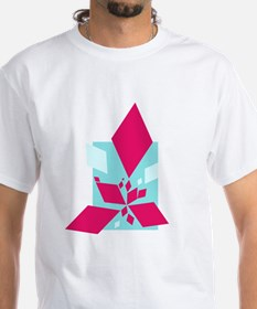 Diamond Explosion T-shirt