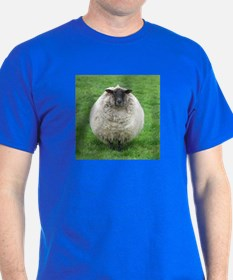 Lamb Meatball T-shirt