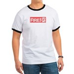 Kasabian Fire T-shirt