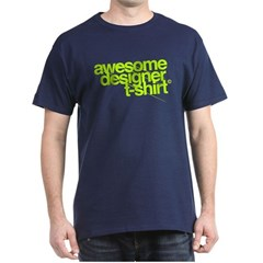 Awesome Designer T-shirt